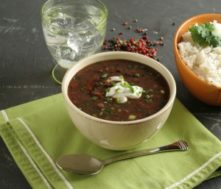 Gluten-Free Mexican beans From Margana