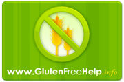 Gluten Free and Stuttering