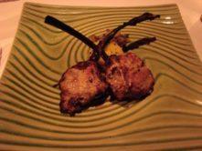 Gluten-Free, Dairy-Free Tandoori-Style Lamb Chops