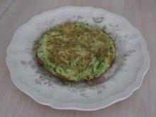 Easy Zucchini Frittata