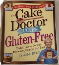 Giveaway – Anne Byrn's Amazing Cookbook!