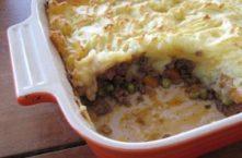 High Voltage Gluten-Free, Paleo, Dairy-Free Shepherds Pie – Recipe
