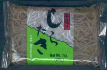"Shirataki Noodle: A Gluten-Free ""Food Secret"""