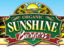 Gluten-Free- the Sunshine Burger!