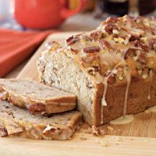 Gluten-Free Super Yummy Unique Banana Bread