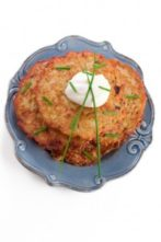 Gluten-Free Vegetable Latkes