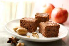 Gluten-Free Walnut Energy Bars