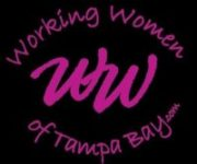 "Tina Turbin – Member of ""Working Women of Tampa Bay"""