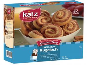 Katz Gluten Free Part 2