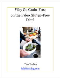 Celiac Book Why go Grain Free on the Paleo Gluten Free Diet 1