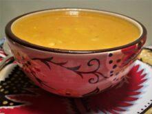 Gluten Free Butternut Squash Soup
